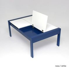 ducduc austin playtable - Modern - Kids Tables - New York - ducduc