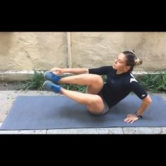 """5,596 Likes, 245 Comments - Fit Healthy Workouts (@fithealthyworkouts) on Instagram: """"Absstart with 5x12/15 By @danilovajulia"""""""