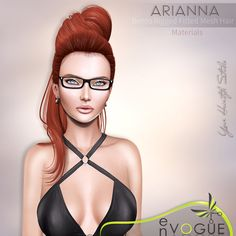 Queen Makeup, Ombre Color, Second Life, Bento, Sims 4, Hairstyle, Fitness, Girls, Photography