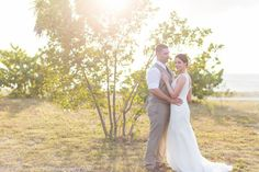 Charming Sunset Elopement by Filda Konec Photography - Melissa Hearts Weddings - Beautiful Florida sunset elopement is simply perfect and breathtaking Wedding Planning Tips, Big Day, Hearts, Weddings, Sunset, How To Plan, Wedding Dresses, Photography, Beautiful
