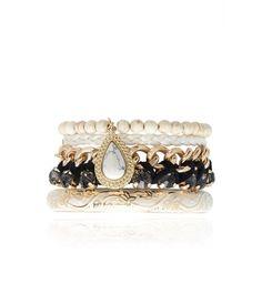 sw | late night bracelet set