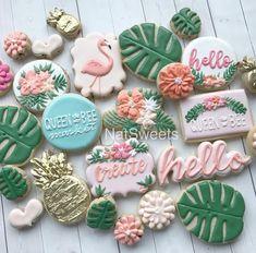 Custom Cookies for #queenbeecraftnight ! @queenbeemarket