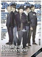 Rolling Stone 7 Mayo 2012