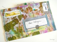 mail happiness by roben-marie smith found on elviestudio blog