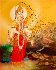 bhramari-devi-goddess-black-bees