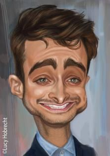 Daniel Radcliffe.  For more great pins go to @KaseyBelleFox