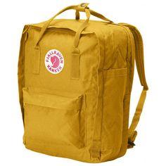 Kanken - Laptop Backpack | Fjällräven