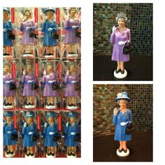 The Solar Queen returns! Visit the Wolfsonian Shop to see her and many other interesting and unexpected things. #thequeen #miamibeach #museumshop