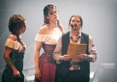 Anneke Van Giersbergen,Irene Jansen and James Labrie at The Theater Equation 2015 James Labrie, Dream Theater, Im Lost, Reasons To Live, Would You Rather, Metalhead, Luxor, The Gathering, Rotterdam