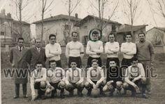 1953-54: campionato di IV serie Nazionale