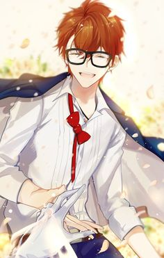 Find images and videos about anime, anime boy and fanart on We Heart It - the app to get lost in what you love. Mystic Messenger Characters, Mystic Messenger Fanart, Mystic Messenger Memes, Hello Darkness Smile Friend, Seven Mystic Messenger, Luciel Choi, Anime W, Saeran, Handsome Anime