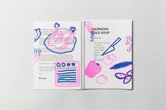 HATO - Facebook cook book