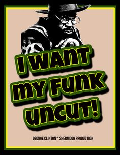 Music Life, My Music, Black Love, Black Art, George Clinton, Urban Music, Art Walk, Rhythm And Blues, Freelance Graphic Design