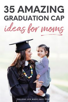 Not sure how to decorate your cap? Check out these mom grad caps! The Effective Pictures We Offer You About College Graduation winter A quality picture can tell you many things. You can find the most Funny Grad Cap Ideas, Funny Graduation Caps, College Graduation Pictures, Graduation Cap Designs, Graduation Cap Decoration, Grad Pics, Graduation Ideas, Graduation Quotes, Graduation Parties