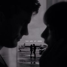 ''You are my more'' - Christian