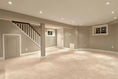 New Ideas Open Basement Stairs Awesome New Ideas Open Basement Stairs A. New Ideas Open Basement Stairs Awesome New Ideas Open Basement Stairs Awesome Open Basement, Small Basement Remodel, Basement Layout, Basement Apartment, Basement Stairs, Basement Bedrooms, Basement Flooring, Basement Renovations, Basement Bathroom