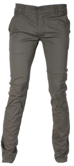 Pantalon en Coton Style Chino. de la boutique LetLUI sur Etsy