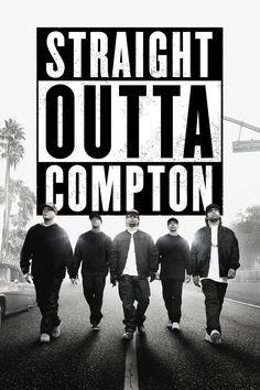 Straight Outta Compton (2015) - Filme Kostenlos Online Anschauen - Straight Outta Compton Kostenlos Online Anschauen #StraightOuttaCompton -  Straight Outta Compton Kostenlos Online Anschauen - 2015 - HD Full Film - Drogenhandel und Ganggewalt sind in der Stadt Compton im Süden von LA an der Tagesordnung während die Polizei den vielen afroamerikanischen Einwohnern hier häufig mit Rassismus begegnet.