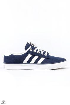 Buty Adidas Kiel Dont Skip Leg Day, Adidas Gazelle, Legs Day, Navy And White, Adidas Sneakers, Shoes Sandals, Fashion, Kiel, Adidas Tennis Wear