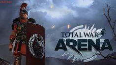 Em fase beta, Total War: Arena pode ser jogado de graça no PC até dia 4