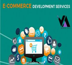 Looking for E-Commerce Website Design & Development Services? VAMedia Box is one of the pioneer eCommerce website designing and development company in Delhi/NCR building stunning online business for you.