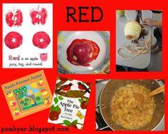 Color Unit: RED