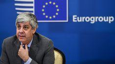 «Άσχημα νέα» από τον πρόεδρο του Eurogroup: «Είμαστε σε βαθιά ύφεση»