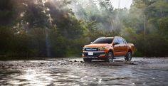 Американская компания Ford официально объявила, что будет собирать рестайлинговый пикап Ranger 2015 на новом предприятии в Нигерии. Серийное производство грузовика наладят на заводе в Икее, а стартует оно в четвертом квартале 2015 года. Так, нигерийский завод Ford Motor Company будет второй площадкой в Африке, выпускающей модели бренда. #кроссоверы #внедорожники #тестдрайвы #flowermagic #ford #ranger #ranger2015
