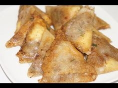 Brick de viande hachée facile et rapide (CUISINERAPIDE) - YouTube