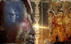 OCULTO REVELADO: A VERDADE: Reptilianos e Anunnakis: São os Verdadeiros Deuses...