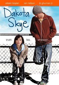 Dakota skye stranded teens