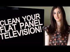 3 Ways to Clean a Flat Screen TV - wikiHow