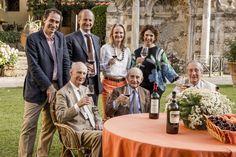 #Frescobaldi family Ruma Singh   Between the wines by Ruma Singh
