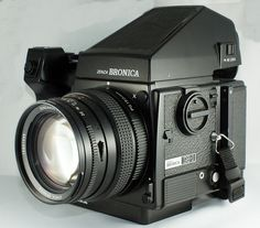 bronica GS 2 - Google Search