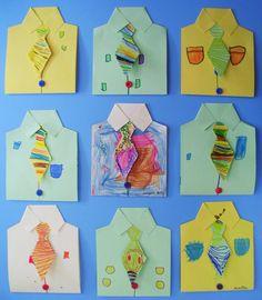 atividades dia do pai jardim de infancia - Pesquisa Google