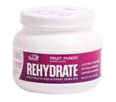 AdvoCare Rehydrate™  Fruit Punch