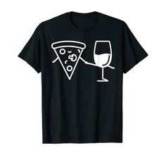 Pizza And Wine Funny T-shirt - #love #pizzaiolo #dinner #pizzaparty #ilovepizza #pizzaitaliana #italy #homemade #pizzaforever #pasta #pizzalife #pizzaislife #pizzapizzapizza #pizzapizza #homemadepizza #pizzaday #restaurant #mozzarella #pizzanight #foodgasm #napoli #lunch #shirt #fashion #tshirt #style #shirts #mensfashion #clothes #jeans #ootd #clothing #menswear #love #dress #tshirts #shoes #onlineshopping #instagood #shopping #jacket #pants #design #model #like #tshirtdesign #hoodie Wine Quotes, Wine Parties, Italian Wine, Pizza Party, Wine Tasting, Branded T Shirts, Funny Tshirts, Fashion Brands, Bar Drinks
