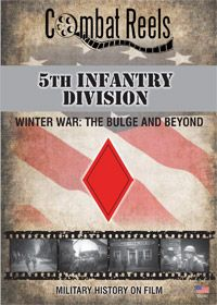 5th Infantry Division Winter War DVD $29.99