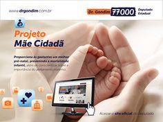 Conheça um pouco mais da minha trajetória política e os projetos que já desenvolvi pela área da saúde: www.drgondim.com.br/deputado-ficha-limpa-trajetoria