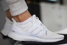 dff02ae5a adidas EQT Support 93 17 All White Ultra Boost