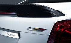 The Four-Door Corvette: Cadillac CTS-V In-Depth - Photo Gallery of article feature from Car and Driver - Car Images - Car and Driver