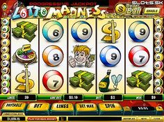 Diamond Lotto Slot Machine Game Try to triumph in the lottery, enjoy a ticket virtually every 1 week.
