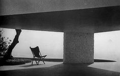 Somewhere I would like to live: House of the week #01. Casa Ugalde / José Antonio Cordech.