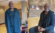 RMD – After 8 Long Years, I Was Scared To Return