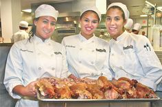 Suffolk County Community College Culinary Arts in the Riverhead News Review @riverheadnews1 #SUNY #Comm_College