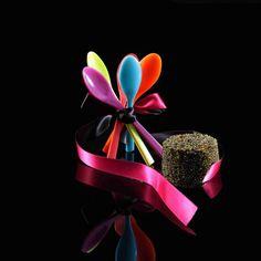 trendy caviar spoon - Google Search