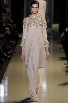 Elie Saab couture SS 2013