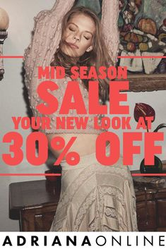 Shop ADRIANAONLINE designers selection and finest designers you might not know yet. Cold Day, Online Boutiques, New Look, Fall Outfits, Autumn Fashion, October, Seasons, Clothes For Women, News