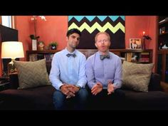 Jesse Tyler Ferguson is great! And his fiancé is super cute, they really should be allowed to get married.