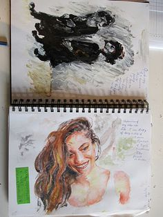 Hardy Hardy McKeon - Has both Sketchbook and Photo Journal ideas. High School Art, Middle School Art, Art Education Lessons, Art Lessons, Art Critique, Art Programs, Photo Journal, Art Lesson Plans, Art Challenge